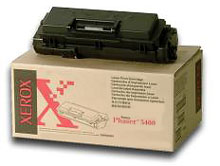 Xerox / Tektronix 106R00461 (106R461) Black Laser Toner Print Cartridge