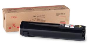 Xerox 106R00652 Black Laser Toner Cartridge