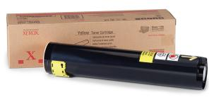 Xerox 106R00655 Yellow Laser Toner Cartridge