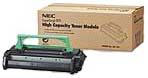NEC 20122 OEM originales Cartucho de tóner láser