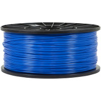 Blue 1.75mm 1kg ABS Filament for 3D Printers