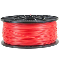 Red 1.75mm 1kg ABS Filament for 3D Printers