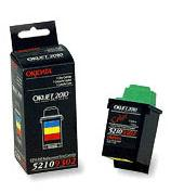 Okidata 52109302 Color InkJet Cartridge