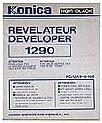 Konica Minolta 946182 (946-182) Laser Toner Developer