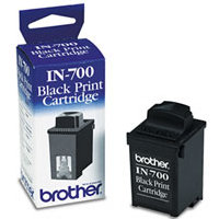 Brother IN-700 Black InkJet Cartridge