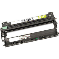 Brother DR-210CL-YW (Brother DR210CL-YW) Remanufactured Printer Drum