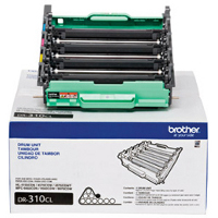 Brother DR-310CL (Brother DR310CL) Printer Drum Unit