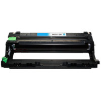 Compatible Brother DR-221C (DR-221CL Cyan) Cyan Printer Drum