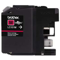 Brother LC101M InkJet Cartridge