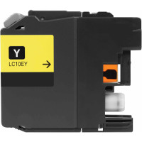 Brother LC10EY Compatible Inkjet Cartridge