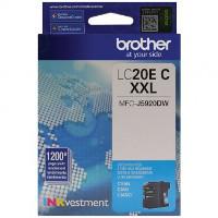 Brother LC20EC Inkjet Cartridge