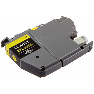 Compatible Brother LC-3019Y ( LC3019Y ) Yellow Inkjet Cartridge