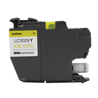 Brother LC3029Y Inkjet Cartridge