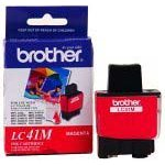 Brother LC41M InkJet Cartridge