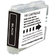 Brother LC51Bk (Brother LC-51Bk) Compatible InkJet Cartridge