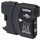 Brother LC-61BK OEM originales Cartucho de tinta