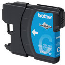 Brother LC65HYC InkJet Cartridge