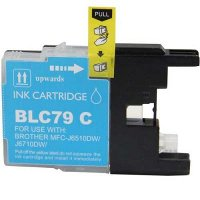 Brother LC79C Compatible InkJet Cartridge