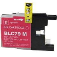 Brother LC79M Compatible InkJet Cartridge