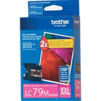 Brother LC79M (Brother LC-79M) InkJet Cartridge