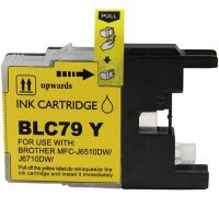 Brother LC79Y Compatible InkJet Cartridge