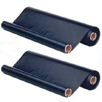 Brother PC-202RF (Brother PC202RF) Compatible Thermal Transfer Ribbon Refills (2/pack)