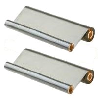 Brother PC-302RF (Brother PC302RF) Compatible Thermal Transfer Ribbon Refills (2/Pack)