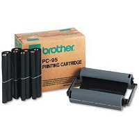Brother PC95 (Brother PC-95) Thermal Transfer Print Kit