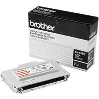 Brother TN-01BK Black Laser Toner Cartridge