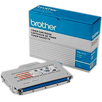 Brother TN-01C Cyan Laser Toner Cartridge