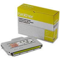 Brother TN-01Y Yellow Laser Toner Cartridge