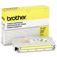 Brother TN-03Y Yellow Laser Toner Cartridge