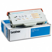 Brother TN-04C Cyan Laser Toner Cartridge (Brother TN04C)