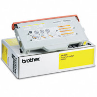 Brother TN-04Y Yellow Laser Toner Cartridge (Brother TN04Y)
