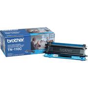 Brother TN-110C (Brother TN110C) Laser Toner Cartridge
