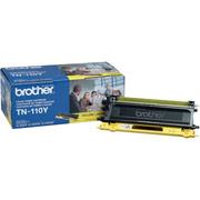 Brother TN-110Y (Brother TN110Y) Laser Toner Cartridge