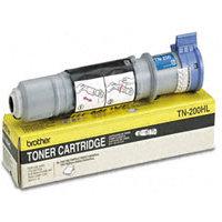 Brother TN-200HL (Brother TN200HL) Black Laser Toner Cartridge