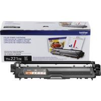 Brother TN-221BK (Brother TN221BK) Laser Toner Cartridge