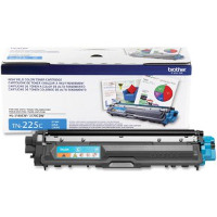 Brother TN-225C (Brother TN225C) Laser Toner Cartridge