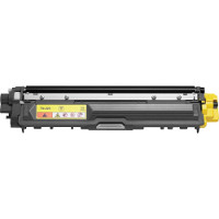 Compatible Brother TN-225Y (TN225Y) Yellow Laser Toner Cartridge