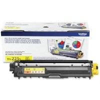 Brother TN-225Y (Brother TN225Y) Laser Toner Cartridge