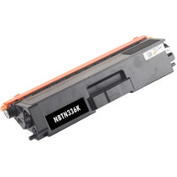 Compatible Brother TN-336BK (TN336BK) Black Laser Toner Cartridge