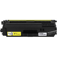 Brother TN-336Y (Brother TN336Y) Laser Toner Cartridge
