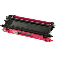 Compatible Brother TN-339M (TN339M) Magenta Laser Toner Cartridge