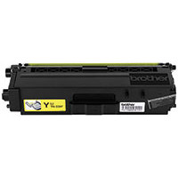 Brother TN-339Y Laser Toner Cartridge