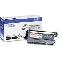 Brother TN-420 (Brother TN420) Laser Toner Cartridge