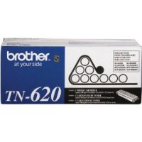Brother TN-620 (Brother TN620) Laser Toner Cartridge