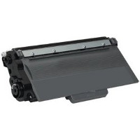 Compatible Brother TN-750 (TN750) Black Laser Toner Cartridge