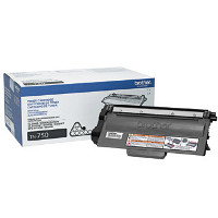 Brother TN-750 (Brother TN750) Laser Toner Cartridge