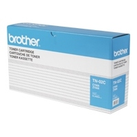 Brother TN02C (Brother TN-02C) Laser Toner Cartridge